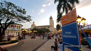 Puerto Plata travel guide and resources